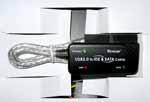 ViewCon USB 2.0 to IDE & SATA Cable