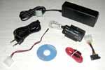 Комплектация ViewCon USB 2.0 to IDE & SATA Cable