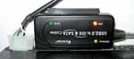 NEC 3520A и ViewCon USB 2.0 to IDE & SATA Cable